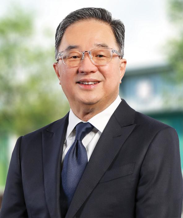 Dato' Teo Chiang Quan