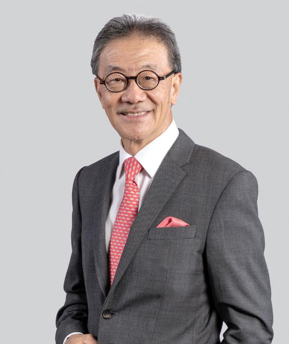 Datuk Seri Dr Michael Yam