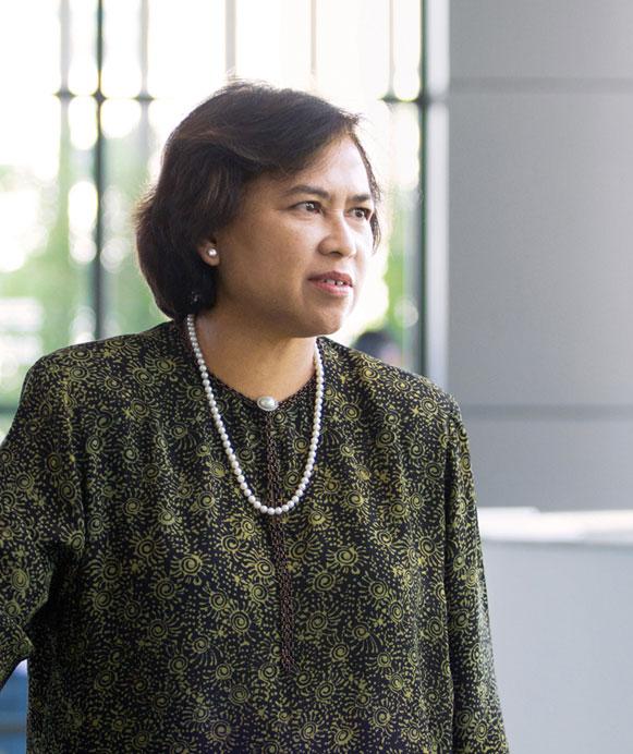 Dato' Rohana Tan Sri Mahmood