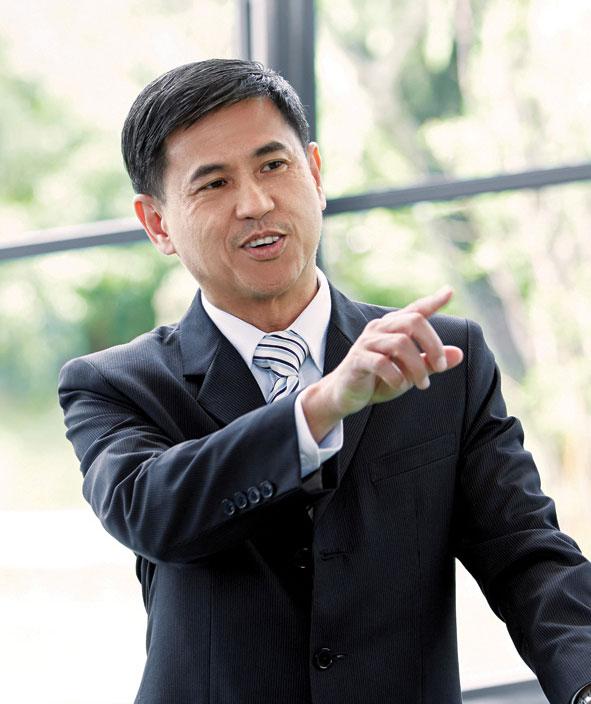 Jeffrey Chew Sun Teong