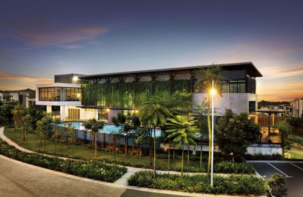 Chengal House Sejati Residences Cyberjaya